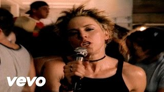Music video by Melanie C performing Goin' Down. (P) 1999 The copyri...