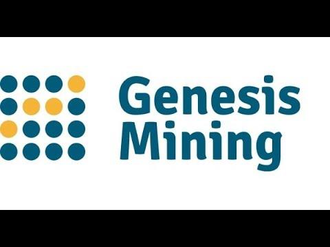 شرح أقوى وأصدق موقع لتعدين BITCOIN و كل عملات إلكترونية Genesis Mining - سارع بشراء قبل إنتهاء