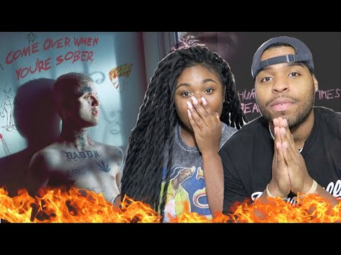 THIS SONG IS BEAUTIFUL ‬🙏🏽 | Lil Peep - Life Is Beautiful | REACTION!!!