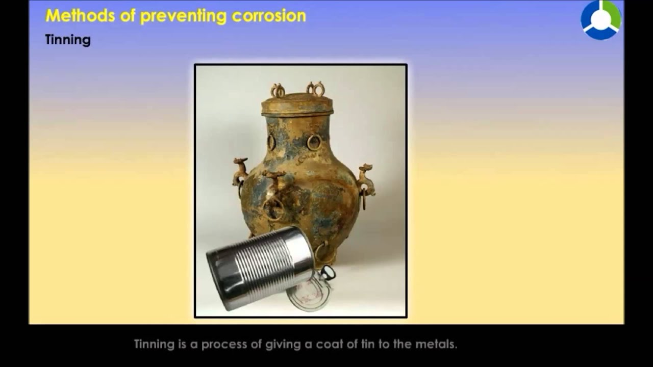 Lecture 3 Types Of Electrochemical Corrosion