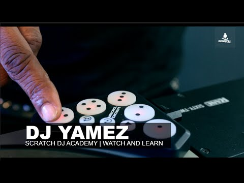 DJ Yamez | Using Dicers with Serato Live | Watch and Learn