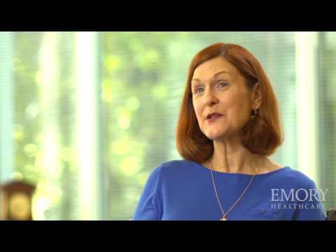 Emory Brain Health Center: Treatment Resistant Depression Program