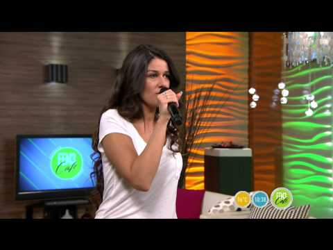 Singh Viki: Chandelier - 0924 - tv2hufem3cafe