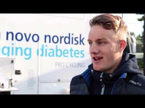 Novo Nordisk Spain Jan 2016