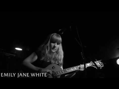 EMILY JANE WHITE - LIVE IN SAN FRANCISCO