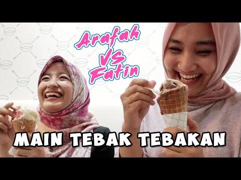 Fatin & Arafah   Main Tebak-tebakan #1