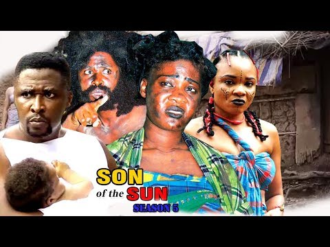 Son Of The Sun Season 5 - Mercy Johnson 2017 Latest | Newest Nigerian Nollywood Movie 2017