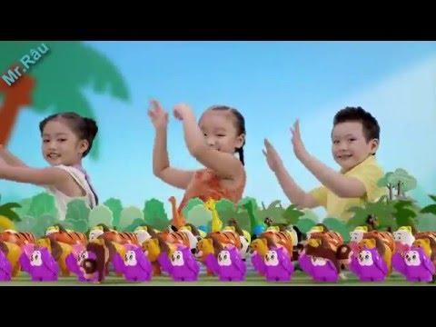 Tổng hợp clip quảng cáo sữa dành cho bé yêu ăn ngon chóng lớn