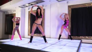 Get Fit N Flexible With Cleo The Hurricane Rockin Legs N Abs DVD TRAILER