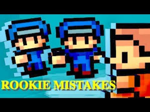 THE ESCAPIST - ROOKIE MISTAKES Part 1