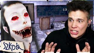 NAWIEDZONA SZKOŁA!  - Eyes: The Horror Game