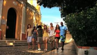 Venezuela Turismo - Mar Caribe - Español