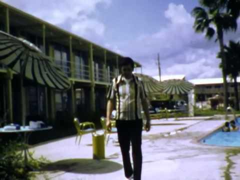 #6 Laredo Vacation Aug 1, 1973