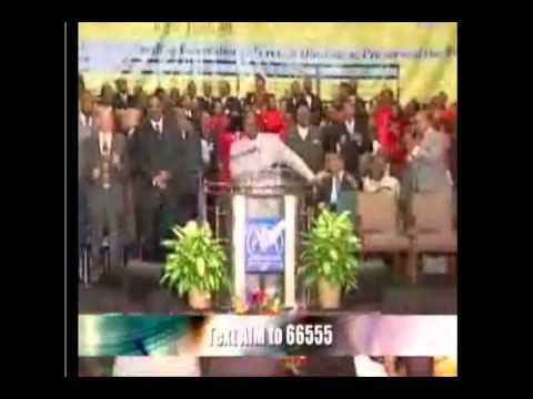 COGIC AIM 2012 Old Time Devotional Songs