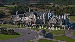 Legends Golf Resort, Myrtle Beach, South Carolina