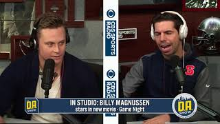 Billy Magnussen From Game Night Joins D.A.