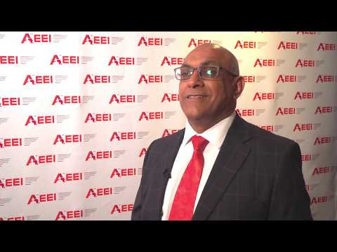 Post AEEI Financial Results Interview with Group CEO Khalid Abdulla