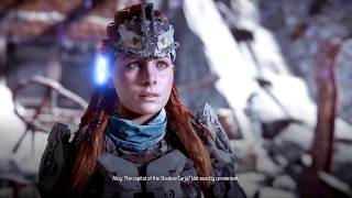 HORIZON ZERO DAWN COMPLETE EDITION PS4 part 37