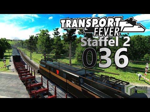 Volle Brötchen 🚆 ► [S2|036] ► Let's Play Transport Fever German