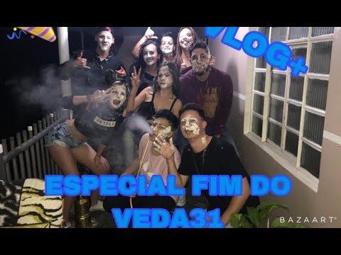 VLOG+ ESPECIAL FIM DO VEDA31  | ADRIANO ALVES