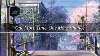 HOPE YOU LIKE IT! This is from 5 Centimeters per Second | Anime I m...
