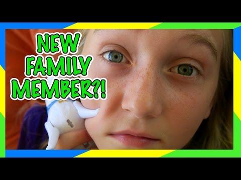 NEW FAMILY MEMBER??!! | OUR LAST FULL DAY IN THE KEYS