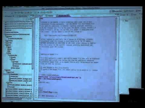 A look at Apache OODT Balance framework