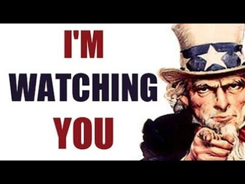 Government Spying Is Destroying Investigative Journalism | The Rubin Report