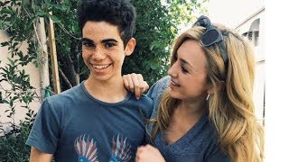 Peyton List | First Kiss | First Moments