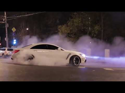 MERCEDES - BENZ AMG Power | NEFFEX - Without You
