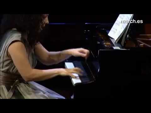 Sofya Melikyan toca Brahms y Corigliano