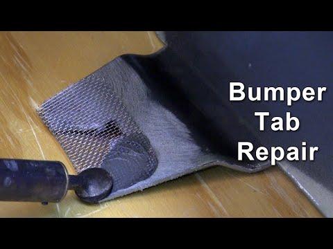 Bumper Tab Repair