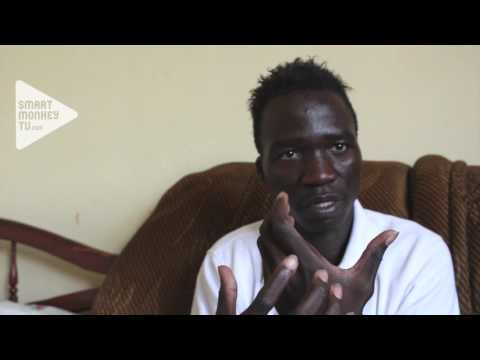 Emmanuel Mbisimo on South Sudan's first tech incubator J Hub and its Open Solar event