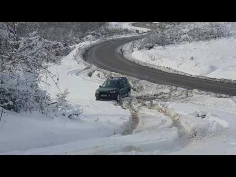 Dacia Duster 1.5 dci vs Land Rover 2.0d
