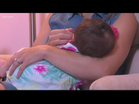 Breastfeeding could reduce risk of certain forms of breast cancer