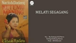 Download lagu Dadang DarniahSoenarto Atmadja Melati Segagang MP3