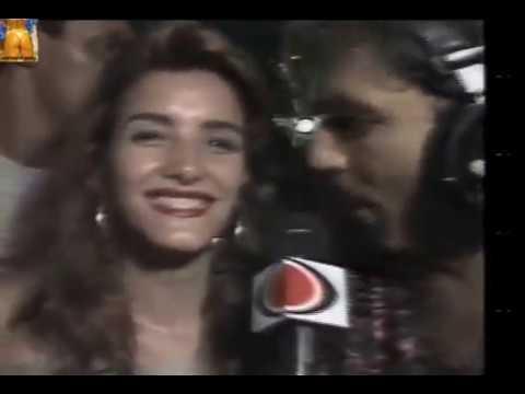 Carnaval Brasil - Baile e Concurso das Panteras 1990