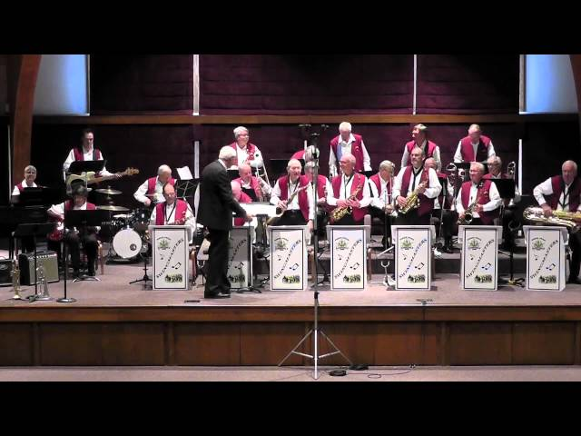 Pikes Peak New Horizons Swingmasters Jazz Band