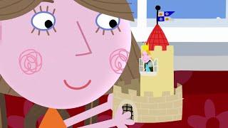 Маленькое королевство Бена и Холли | Рождество Бена и Холли | Сезон 2, Серия 52 смотреть онлайн в хорошем качестве бесплатно - VIDEOOO