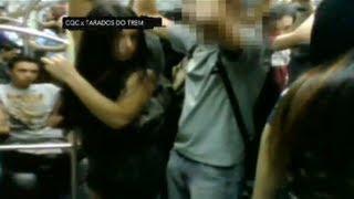 Repeat youtube video CQC se vinga dos tarados do transporte público - CQC - 02/09/2013