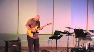 Steve Reich: Electric Counterpoint - II. Slow.mov