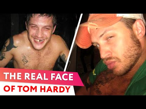 Tom Hardy Breaks The Silence About His Darkest Period |⭐ OSSA