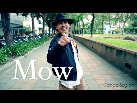 Mow (Locking) | City Dancer | Dance Region | Vol.85
