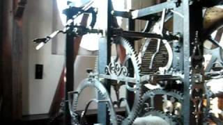 Das Salzburger Glockenspiel 1 von 2
