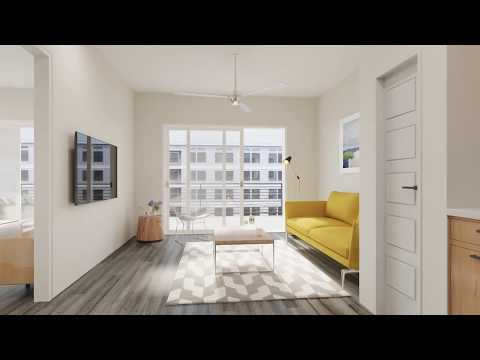 Brand New Apartments In Atlanta | Modera Vinings | Urban Minded, Naturally  Rooted.