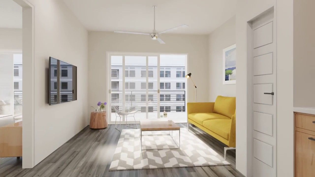 Charming Brand New Apartments In Atlanta | Modera Vinings | Urban Minded, Naturally  Rooted.