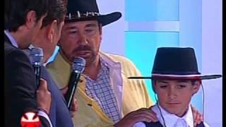 Teletón 2008 - Mil Millones: Donación de Jose Luis Nazar HQ thumbnail