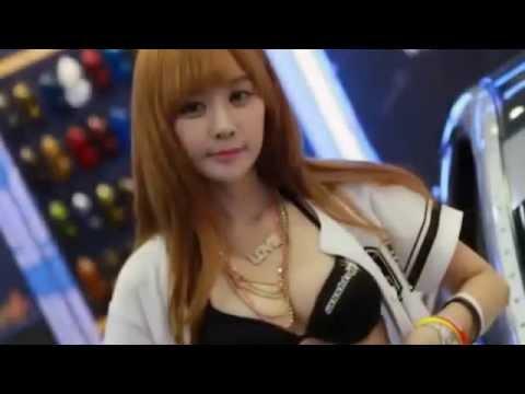 Nhạc dance cover cực hay-Tuyển tập những em korea xinh
