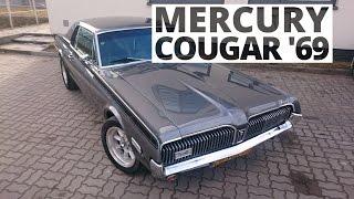 Mercury Cougar '69 - test klasyka AutoCentrum.pl #251