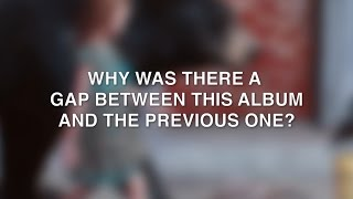 Red Hot Chili Peppers - Flea on Free Time Between Albums [The Getaway Track-By-Track Commentary]